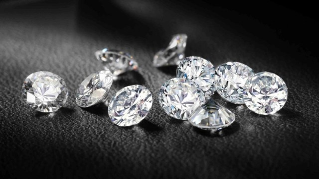 Um diamante realmente dura para sempre?