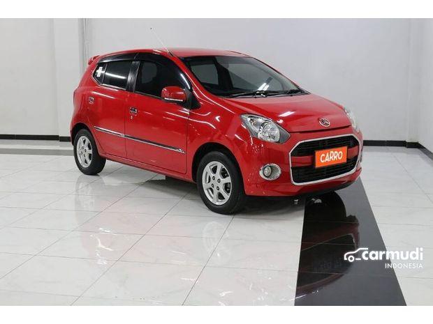 Hai pelanggan otosia.com, terima kasih telah setia menjadi pelanggan berharga kami. Beli Mobil Daihatsu Ayla Baru & Bekas, Kisaran Harga & Review 2021 | Carmudi Indonesia