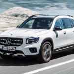5 Novos Suvs Serao Lancados Pela Mercedes No Brasil Em 2020 Noticias Icarros