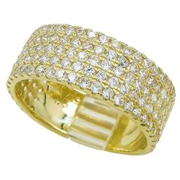 Ladies Wedding Rings In Gold Or Platinum IcedTime Products