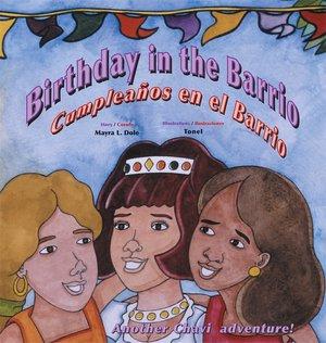 Birthday in the Barrio (Cumpleanos en el Barrio)