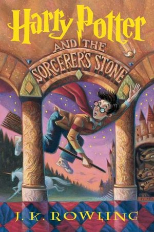 Novel Conclusions - Setting as Character - Harry Potter example