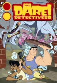 The Dare Detectives, Volume 1: The Snowpea Plot