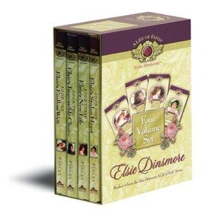 Elsie Dinsmore Boxed Set