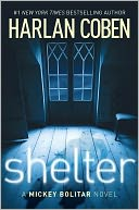 Shelter (Mickey Bolitar Series #1)