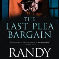 Side Door Communications Blog Tour Review: The Last Plea Bargain by Randy Singer + GIVEAWAY!