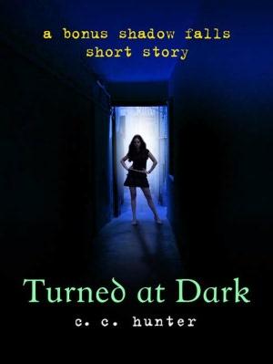 C.C. Hunter Turned at Dark