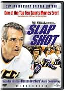 Slap Shot with Paul Newman