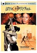 Love & Basketball with Sanaa Lathan