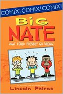 Big Nate: What Could Possibly Go Wrong?