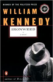 Ironweed - William Kennedy