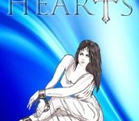 A Vicky Review – A Cross of Hearts by J.B. Maverick (DNF)