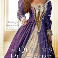 HFVBT Review: The Queen's Pleasure by Brandy Purdy