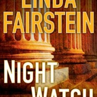 TLC Book Tour Review: Night Watch by Linda Fairstein