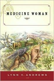 Medicine Woman - Book Review