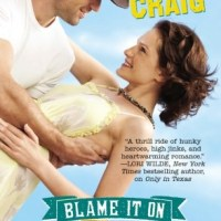 FOREVER Romance Blog Tour Review: Blame It On Texas by Christie Craig + Giveaway!