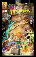 Billy the Monster Hunter #1 (NOOK Comics with Zoom View)