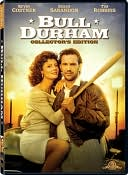 Bull Durham with Kevin Costner