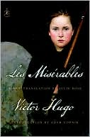 Les Miserables (Rose Translation) by Victor Hugo: Book Cover