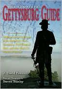 The Complete Gettysburg Guide by J. David Petruzzi: Book Cover