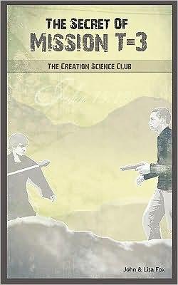 The Secret Of Mission T-3