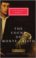 The Count of Monte Cristo by Alexandre Dumas: Book Cover