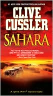 Sahara (Dirk Pitt Series #11) by Clive Cussler: Book Cover