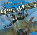 The Hallelujah Flight by Phil Bildner: Book Cover