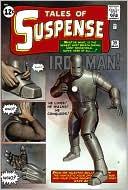The Invincible Iron Man Omnibus, Volume 1