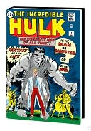 The Incredible Hulk - Volume 1
