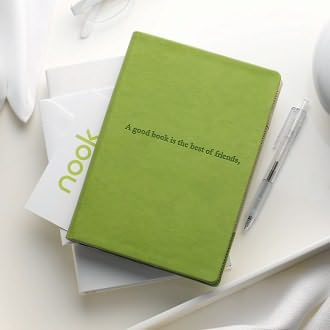 Tupper Quote Cover in Leaf by Barnes & Noble: Product Image