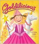 Goldilicious by Victoria Kann: Book Cover