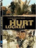 The Hurt Locker with Jeremy Renner