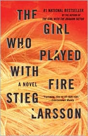 The Girl Who Played With Fire - WorldView Booksellers