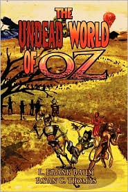 Undead Land of Oz