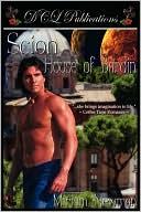 Scion Book I by Miriam Newman: Book Cover