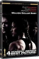 Million Dollar Baby with Clint Eastwood