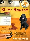 Killer Mousse by Melinda Wells: NOOKbook Cover