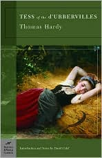 Tess of the d'Urbervilles (Barnes & Noble Classics Series)