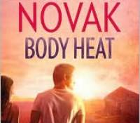 Review: Body Heat by Brenda Novak