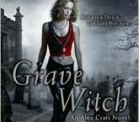 Guest Review: Grave Witch by Kaylana Price
