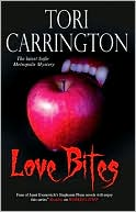 Love Bites by Tori Carrington: Book Cover