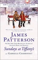 Sundays at Tiffany's by James Patterson: Book Cover