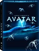 Avatar with Sam Worthington
