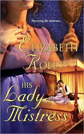 His Lady Mistress (Harlequin Historical #772)