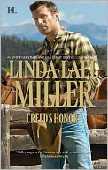 Creed's Honor by Linda Lael Miller: Book Cover