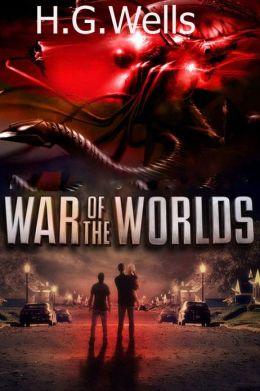 War of the Worlds - H.G. Wells by H. G. Wells ...