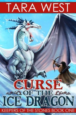http://www.amazon.com/Curse-Ice-Dragon-Keepers-Stones-ebook/dp/B009D09WRK/ref=sr_1_1?s=digital-text&ie=UTF8&qid=1385444222&sr=1-1&keywords=curse+of+the+ice+dragon
