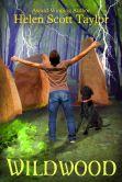 Wildwood (YA Paranormal Mystery)