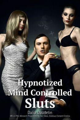 hypnosis sex slave